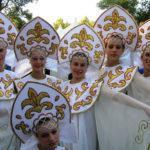 Выставка «Народные традиции Донского края»