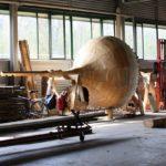 Выставка «Секреты старых плотников» откроется в музее «Кижи» 26 августа