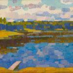 Выставка «Васнецовский пленэр. Избранное»