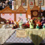 Выставочный полигон «Крапивинский район в 95-летний юбилей»