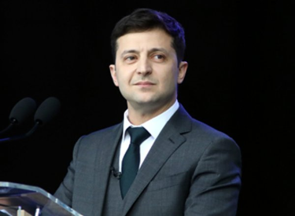 Зеленский назвал кандидата в премьеры Украины