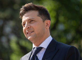 Зеленский упростил получение гражданства ряду россиян