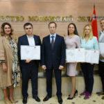 10 спортивных тренеров Подмосковья получили сертификаты на квартиры по «Социальной ипотеке»