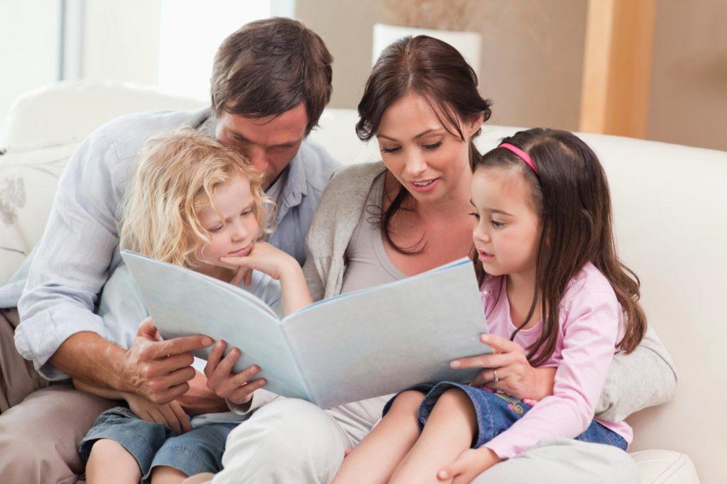 О важности семейных традиций