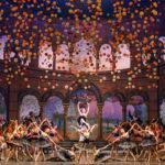 85-летие со дня мировой премьеры балета «Бахчисарайский фонтан» отметят в Мариинском театре