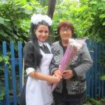 Акция «Поздравление ветерана учителя на дому»