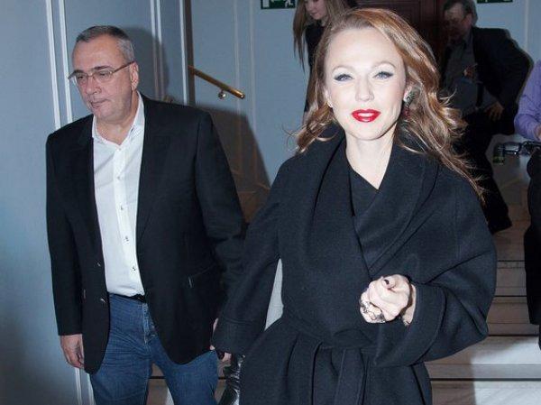 Альбина Джанабаева объявила об уходе от Меладзе