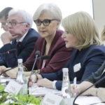 Алла Манилова провела заседание рабочей группы по подготовке и проведению празднования 500-летия Тульского кремля