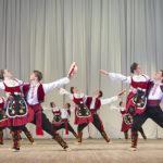 Ансамбль народного танца имени Игоря Моисеева открывает сезон на сцене Концертного зала им. П.И. Чайковского