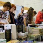 Антитеррористический книжный форум-фестиваль «Литература против террора» и ежегодная книжная ярмарка «Тарки-Тау 2019»