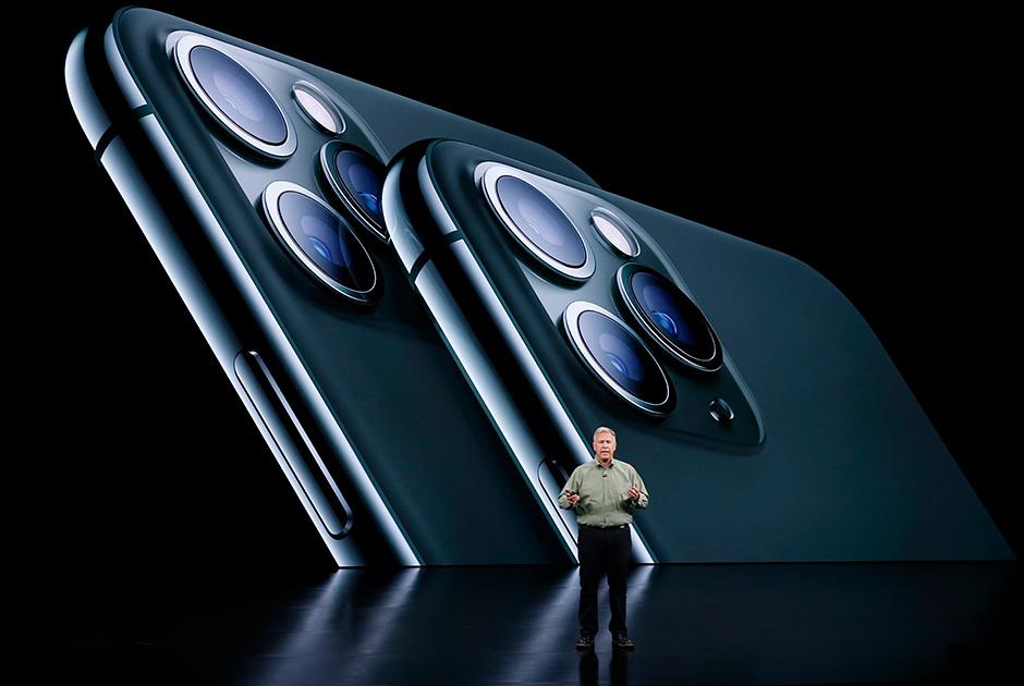 Apple показала iPhone 11: названы цена и дата выхода в РФ