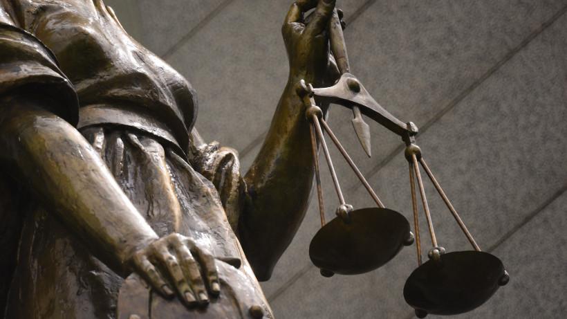 Арбитражный суд отклонил жалобу оштрафованных за организацию свалки в Дзержинском компаний