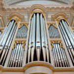 Аудиовыставка «Божественный орган»