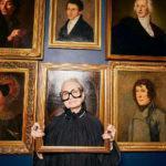 Бахрушинский музей представил новый социальный проект «Я тебе не бабушка!»