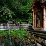 Благотворительный забег «Святогорье» пройдет у стен строящегося храма