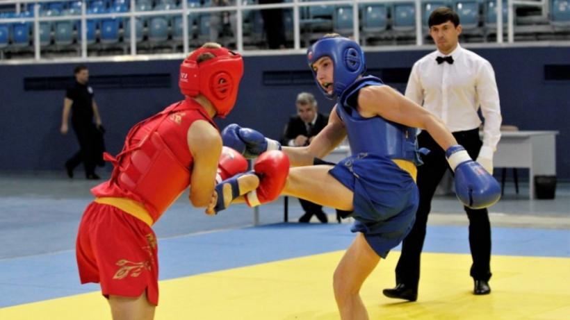 Более 50 спортсменов представят Подмосковье на всероссийских соревнованиях по боевым искусствам