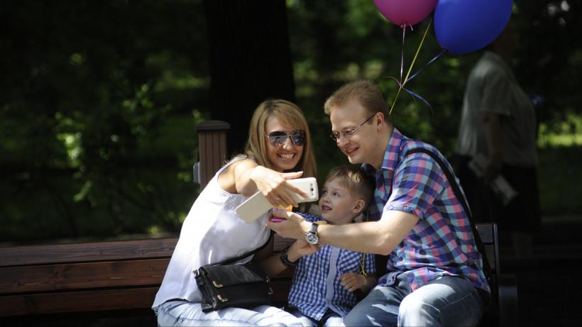 Более 500 родителей за месяц получили бесплатную консультацию по воспитанию детей