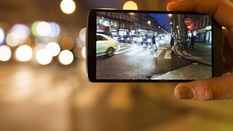 Более 750 нарушений парковки выявили с помощью приложения «Народный инспектор» за неделю