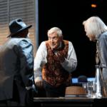 Большой драматический театр имени Товстоногова объявил планы на 102-й театральный сезон