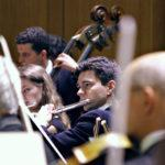 Большой фестиваль Российского национального оркестра стартует в Концертном зале им. П.И. Чайковского 13 сентября