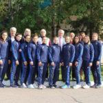 Борцы из Подмосковья представят Россию на чемпионате мира