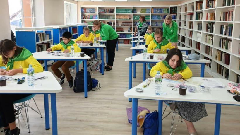 Чемпионат профессионального мастерства среди людей с инвалидностью открылся в Подмосковье