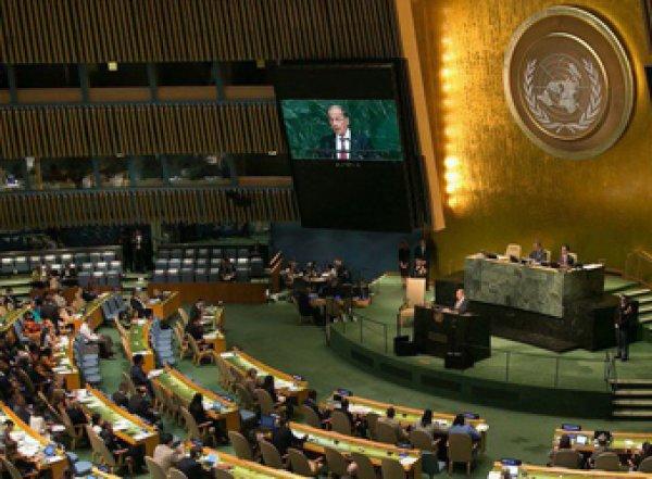 """""""Что-то у ребят сломалось капитально"""": США отказала России в визах для въезда на Генассамблею ООН"""
