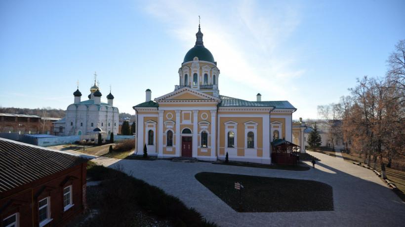 День открытых дверей пройдет в 12 музеях Московской области