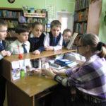 День открытых дверей в Воронежской областной детской библиотеке