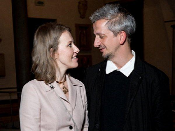 """""""Днём венчание, а вечером - эротические танцы"""": Собчак взбесила Сеть венчальным фото"""