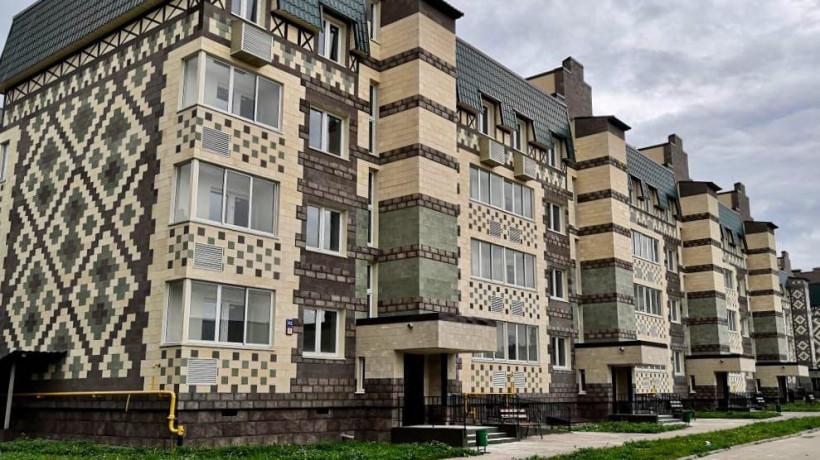 Два дома-долгостроя ЖК «Изумрудная долина» построили в Одинцовском округе