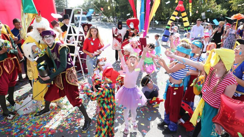 Два фестиваля пройдут в Балашихе в рамках празднования Дня города в выходные