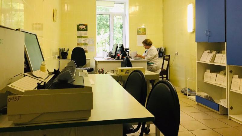 Два новых фельдшерско-акушерских пункта заработали в Талдоме