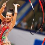 Екатерина Селезнева завоевала золото и бронзу чемпионата мира по художественной гимнастике