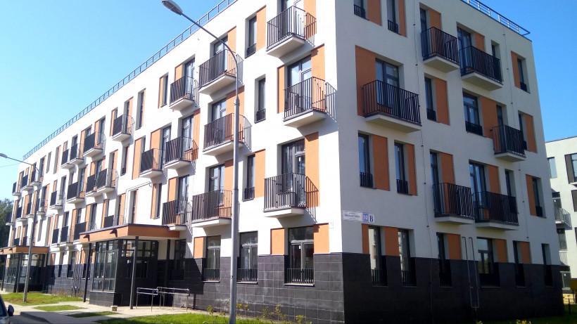 Еще два дома ЖК «Южная долина» в Ленинском округе готовы к вводу в эксплуатацию