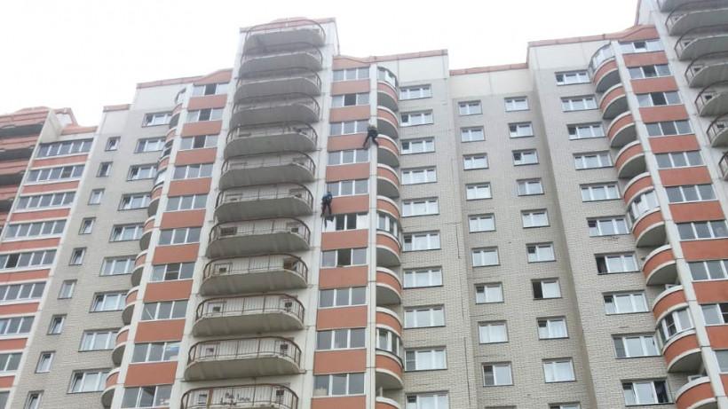 Фасады жилых домов привели в порядок в 6 округах Подмосковья по предписаниям Госжилинспекции