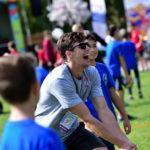Фестиваль волейбола в Одинцово собрал более 30 команд