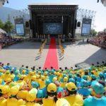 Гала-концерт Детского хора России пройдет в Международном детском центре «Артек»
