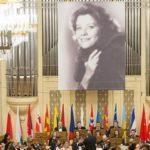 Гала-концерт лауреатов конкурсов молодых оперных певцов состоится в Москве 24 сентября