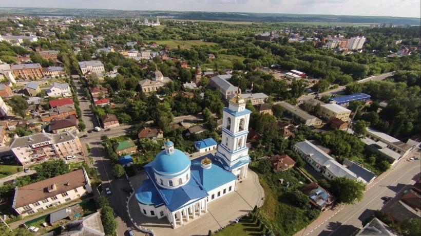 Комиссия Золотого кольцо посетила Серпухов