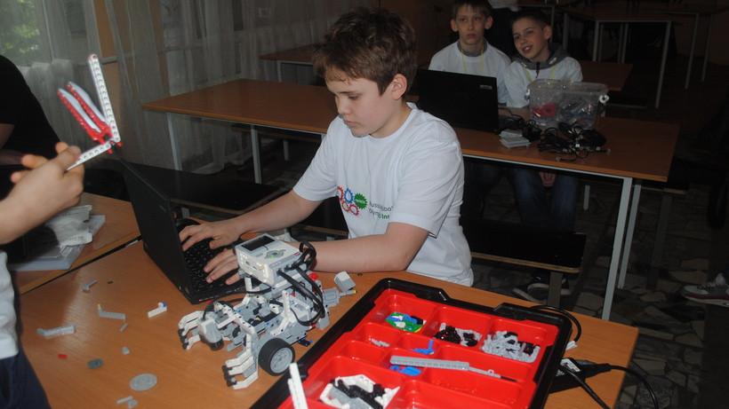 Главное за неделю в Подмосковье: новый туристский маршрут и открытие «Точек роста» в школах