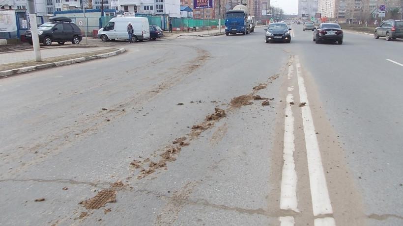 Госадмтехнадзор очистил территории от загрязнения транспортными средствами в 16 округах