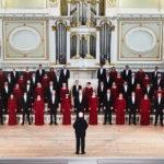 Хор Государственной академической капеллы Санкт-Петербурга принимает эстафету «Русских сезонов» в Германии