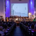 Имена победителей XI Международного конкурса органистов имени Микаэла Таривердиева объявили в Калининграде