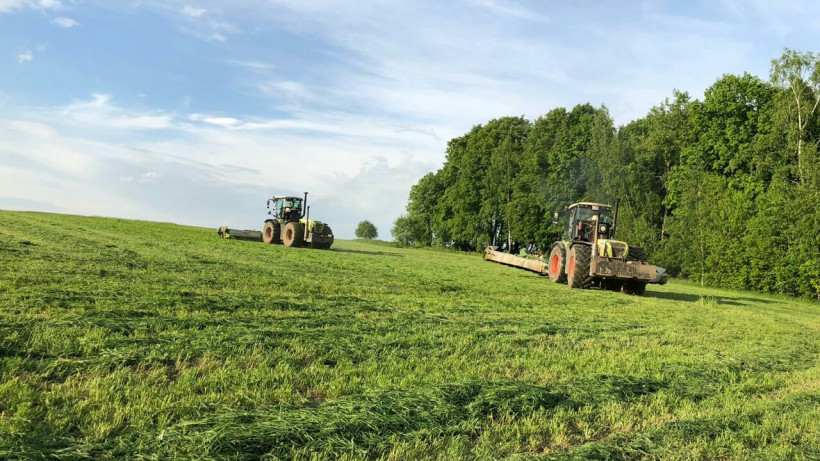 Изъятые в Подмосковье у собственника участки сельхозназначения выставят на торги на 20% дешевле