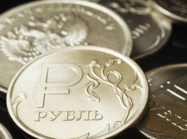 Эксперты рассказали, что будет с курсом рубля на следующей неделе