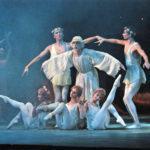 Юбилей народной артистки России Натальи Касаткиной отметят в Большом театре
