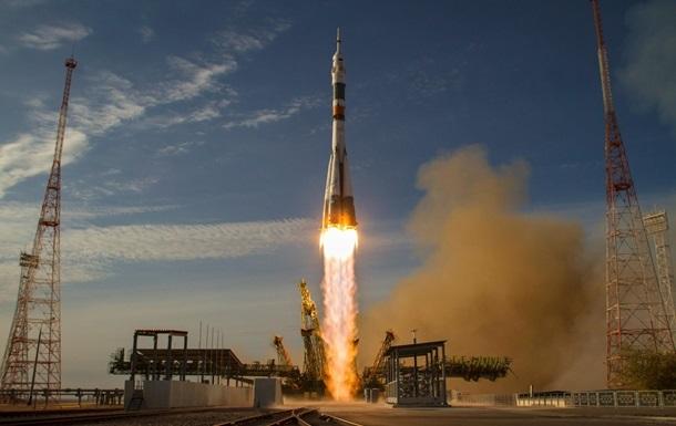 К МКС отправили последнюю в истории ракету Союз-ФГ