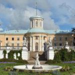 «Каретную галерею» князей Юсуповых представили в Архангельском