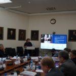 Концепции развития музея-заповедника «Спасское-Лутовиново» обсудили в Минкультуры России